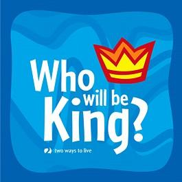 Who Will Be King Image